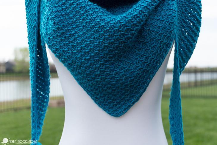 Honeycomb Shawl for Women-honey3-jpg