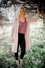 Swinging from the Trapeze Cardigan for Women, S-5X free thru May 4,2020-swing1-jpg