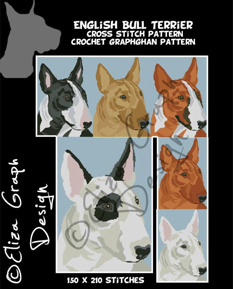 Pitbull, Staffy, Doberman, Bull terrier, Poodle, French bulldog, Great Dane-1-jpg