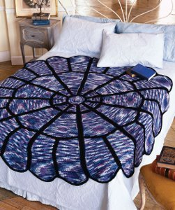 Round Stained Glass Afghan Free Crochet Pattern (English)-round-stained-glass-afghan-free-crochet-pattern-jpg