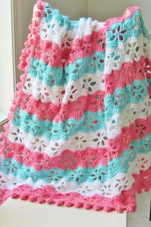 Twinkling Stars Blanket Free Crochet Pattern (English)-twinkling-stars-blanket-free-crochet-pattern-jpg