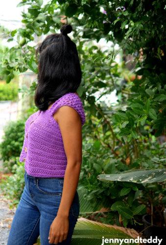 Everyday Crop Top for Women, S-3XL-crop3-jpg