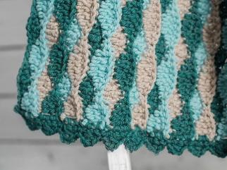 At the Shore Baby Blanket-baby2-jpg