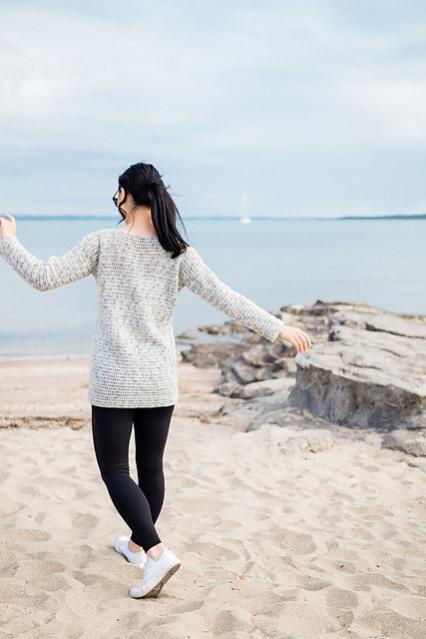 Ocean Breeze V Neck Sweater for Women, XS-3XL-breeze2-jpg