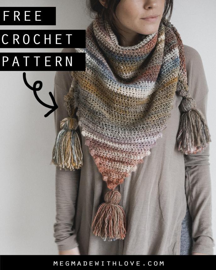 Snuggle Puff Scarf for Women-scarf1-jpg