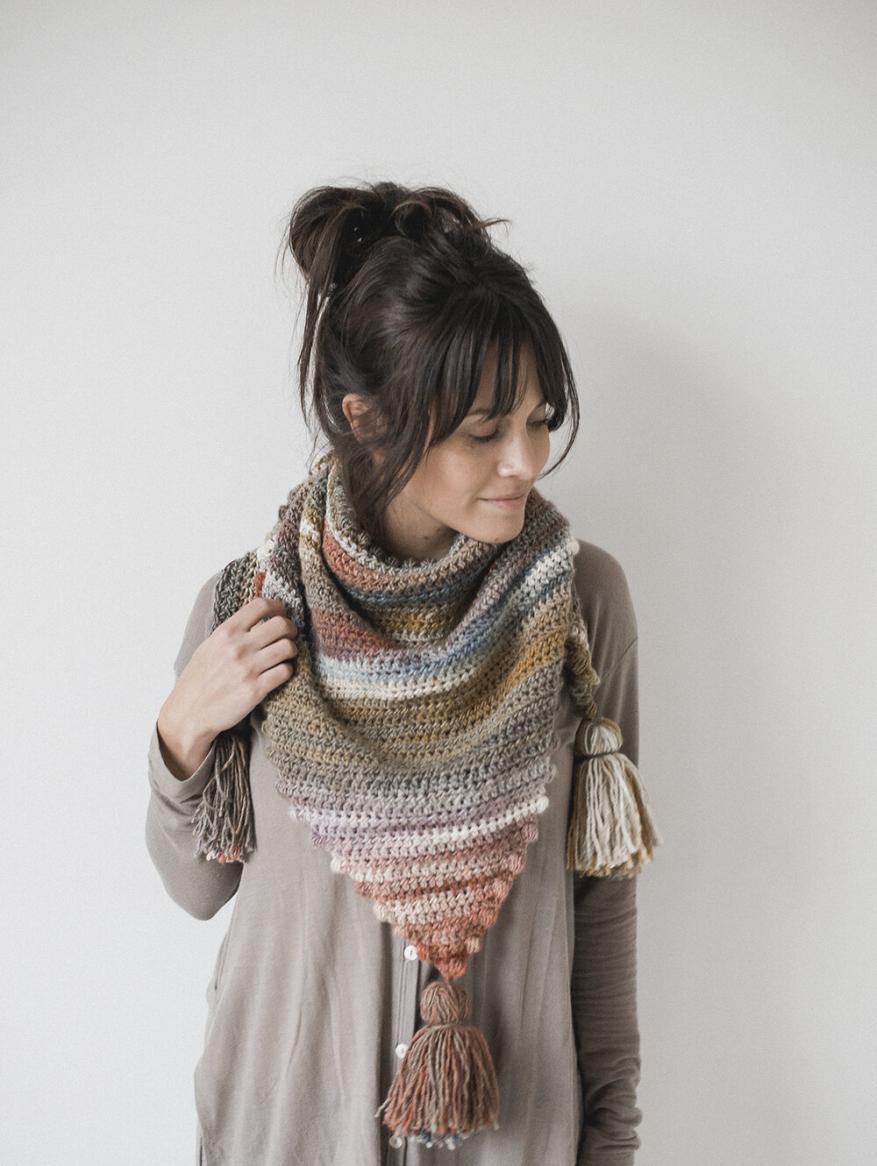 Snuggle Puff Scarf for Women-scarf2-jpg