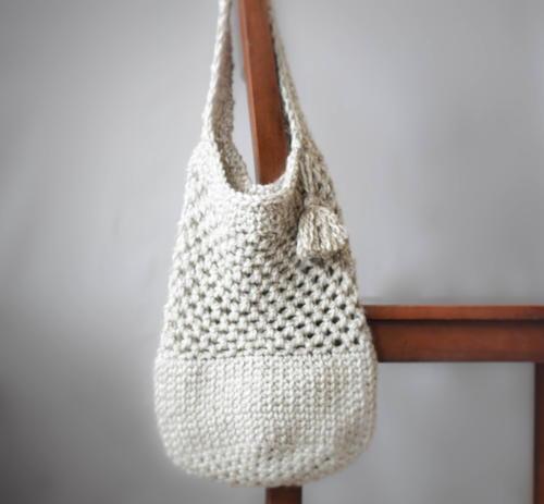 Manhattan Tote Free Crochet Pattern (English)-manhattan-tote-free-crochet-pattern-jpg