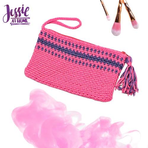 Pink Clutch Free Crochet Pattern (English)-pink-clutch-free-crochet-pattern-jpg