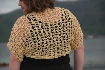 Sunny Bolero for Women, Size adjustable-bolero1-jpg
