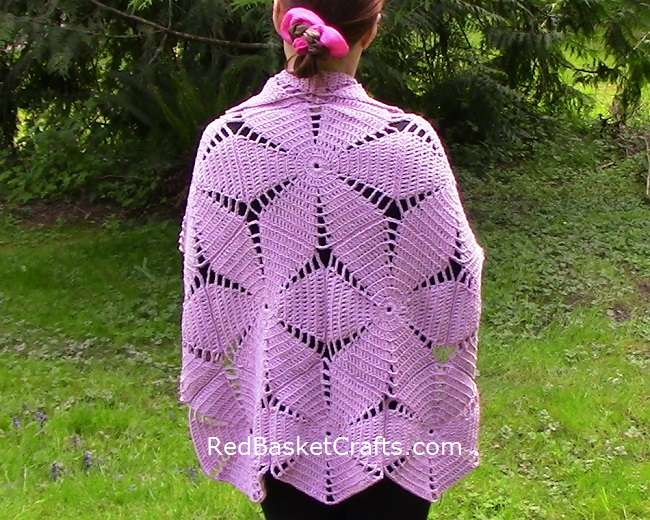 Malva Shawl Poncho for Women-malva2-jpg