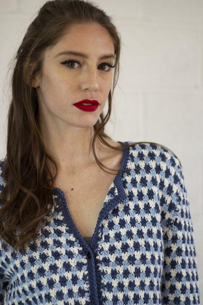 Blue Star Cardigan for Women, XS-4X-bl3-jpg