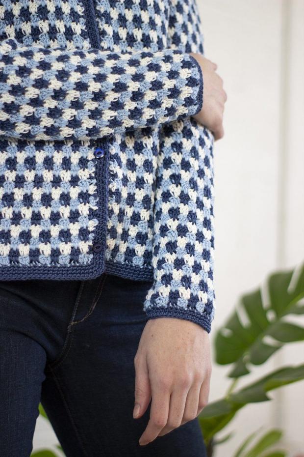 Blue Star Cardigan for Women, XS-4X-bl4-jpg