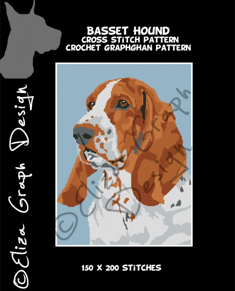 Basset Hound, Bernese Mountein Dog, Jack Russell Terrier, Labradoodle-basset-hound-jpg