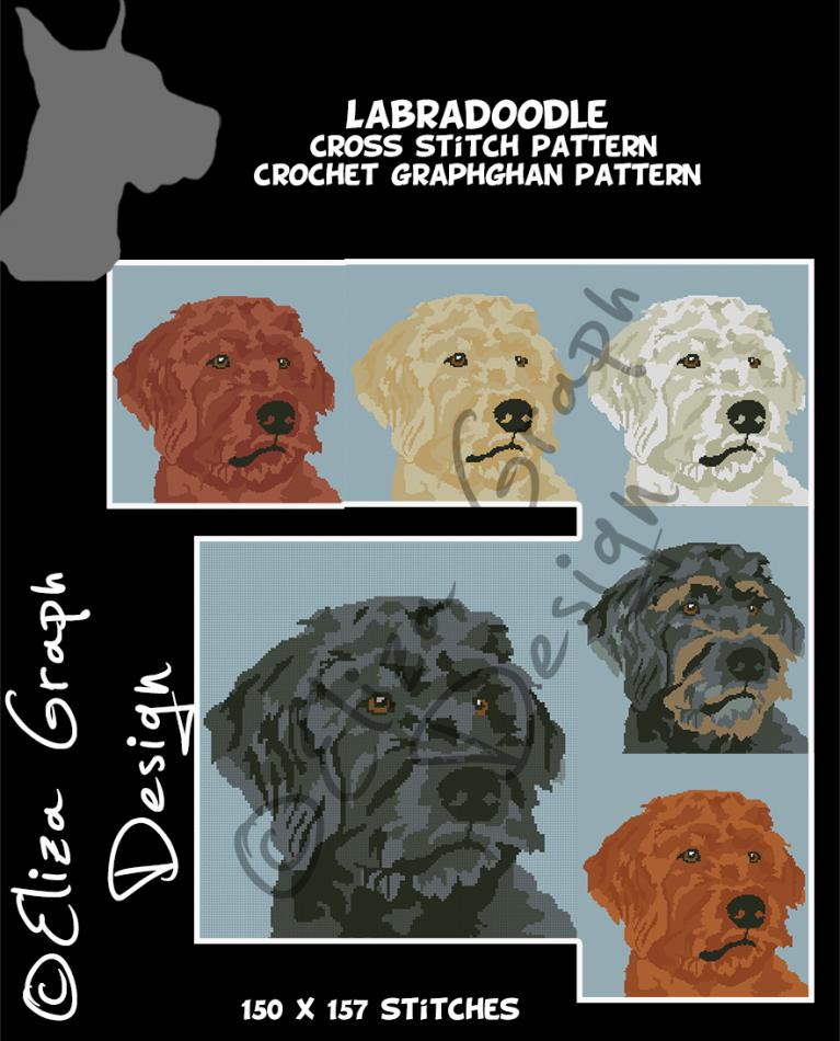 Basset Hound, Bernese Mountein Dog, Jack Russell Terrier, Labradoodle-labradoodle-jpg