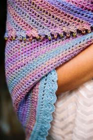 Hide and Seek in the Hydrangea Shawl-shawl4-jpg