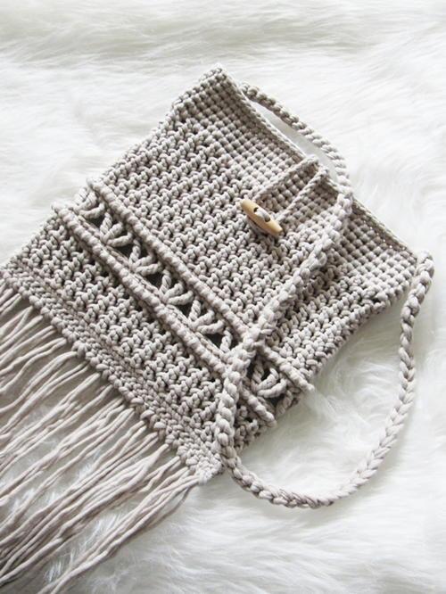 One Skein Boho Bag Free Crochet Pattern (English)-skein-boho-bag-free-crochet-pattern-jpg