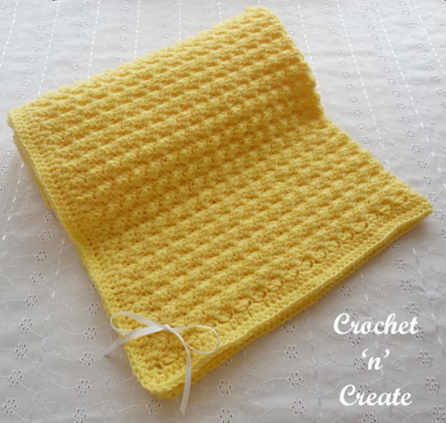 Forever Warm Baby Blanket-ba1-jpg