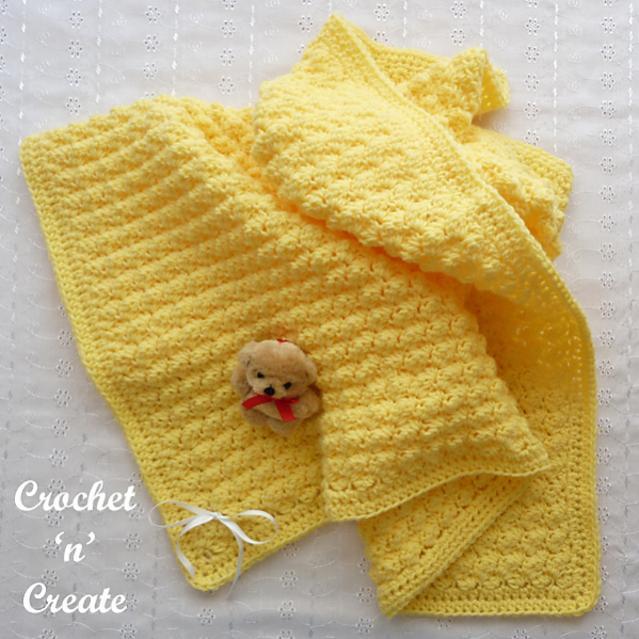 Forever Warm Baby Blanket-ba3-jpg