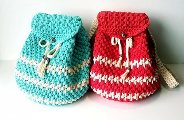 How to Crochet Backpack-back2-jpg