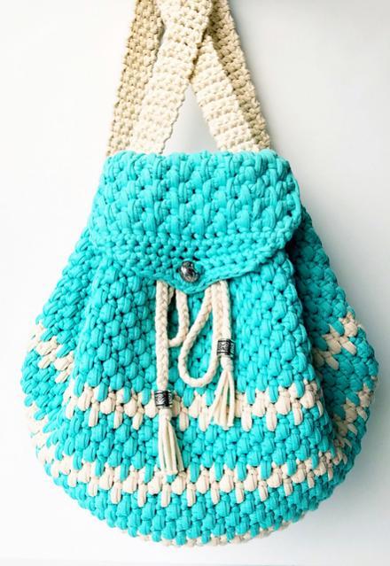 How to Crochet Backpack-back1-jpg