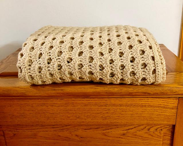 Classically Simple Shell Blanket-blanket2-jpg