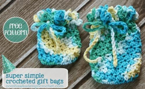Cute Simple Gift Bags Free Crochet Pattern (English)-cute-simple-gift-bags-free-crochet-pattern-jpg