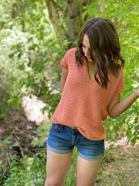 Sweet Summer Tee for Women, XS-5X-sweet4-jpg