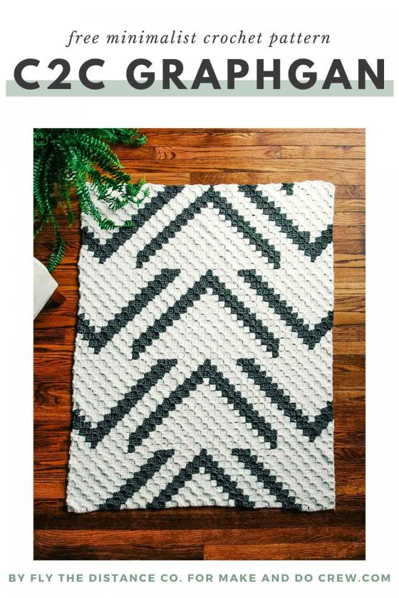 Modern C2C Blanket and Pillow Cover-baby2-jpg