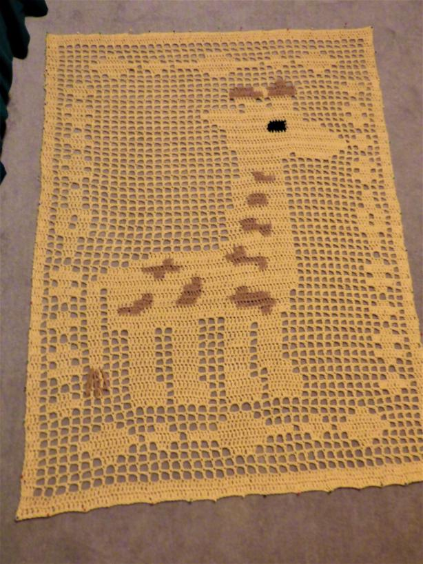 What's Everyone Working On?-giraffe-blanket-jpg