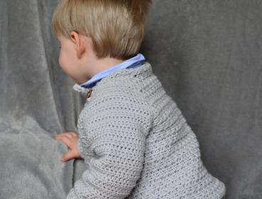 Lazy Day Sweater fpr Children. 0 mos to 7 yrs-a4-jpg
