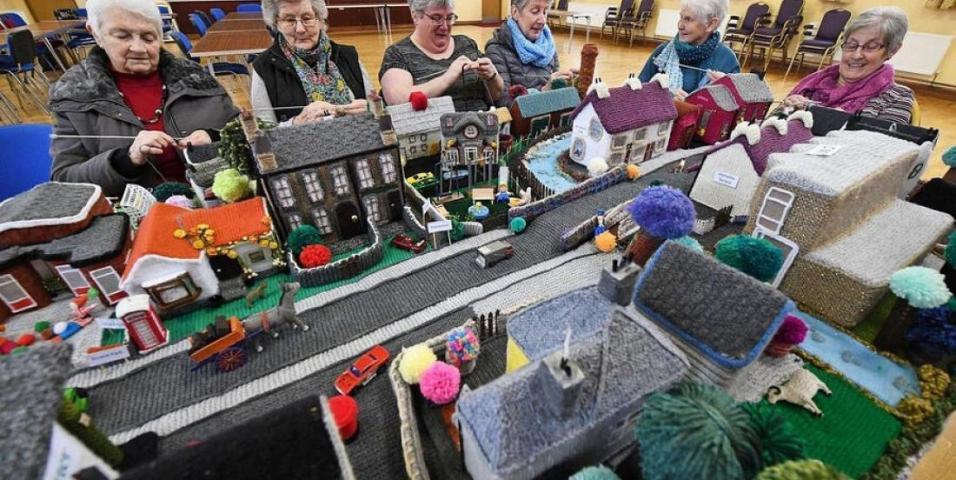 This is so neat!-village-crochet-jpg