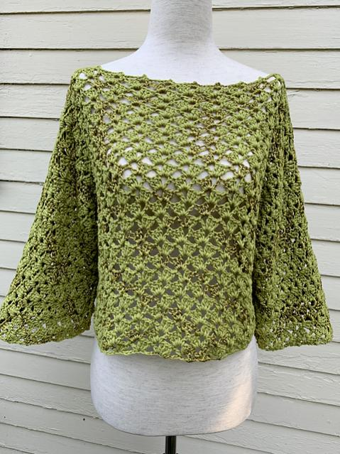 Lacy Sweater Top for Women, XS-XXL-a3-jpg