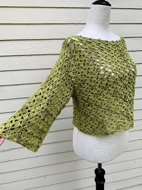 Lacy Sweater Top for Women, XS-XXL-a4-jpg