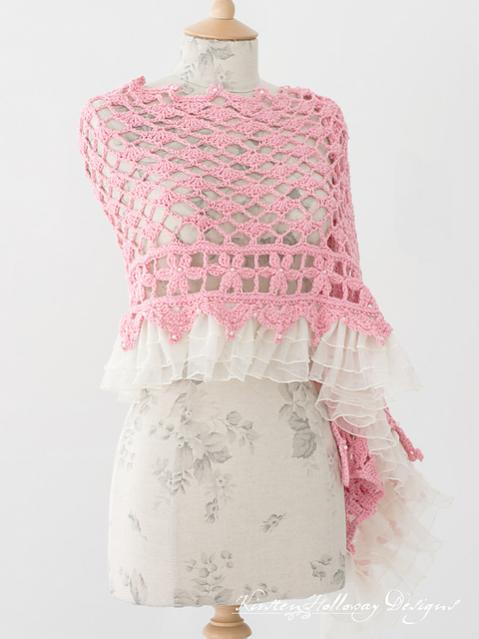 Daydream, a Lace Rectangle Wrap-c1-jpg
