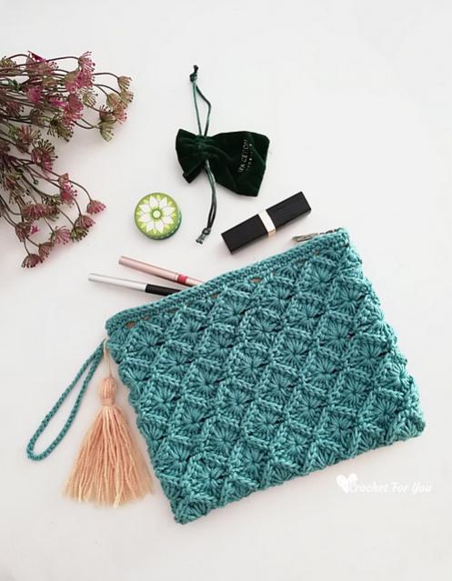 Bavarian Stitch Pouch-b4-jpg