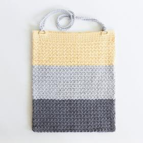 Color Block Bag Free Crochet Pattern (English)-color-block-bag-free-crochet-pattern-jpg