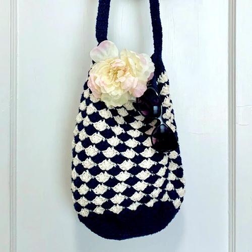 Boho Shell Stitch Beach Bag Free Crochet Pattern (English)-boho-shell-stitch-beach-bag-free-crochet-pattern-jpg