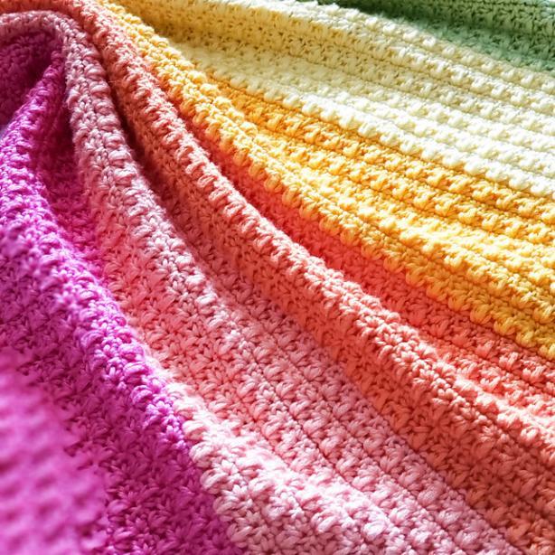 Rainbow  Isles Baby Blanket-b3-jpg