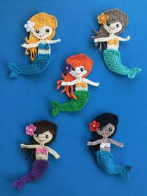 Mermaid Applique-c3-jpg