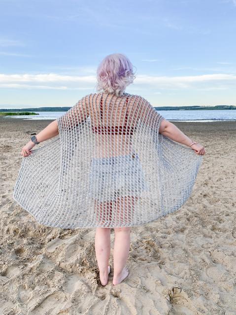 Lakeside Beach Wrap, XS-4XL, Knit-d3-jpg