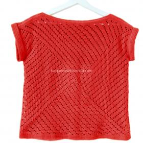 """Crazy Love Top for Women, 39"""" only-a2-jpg"""