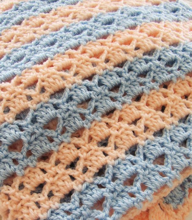Just Peachy Blanket-j3-jpg