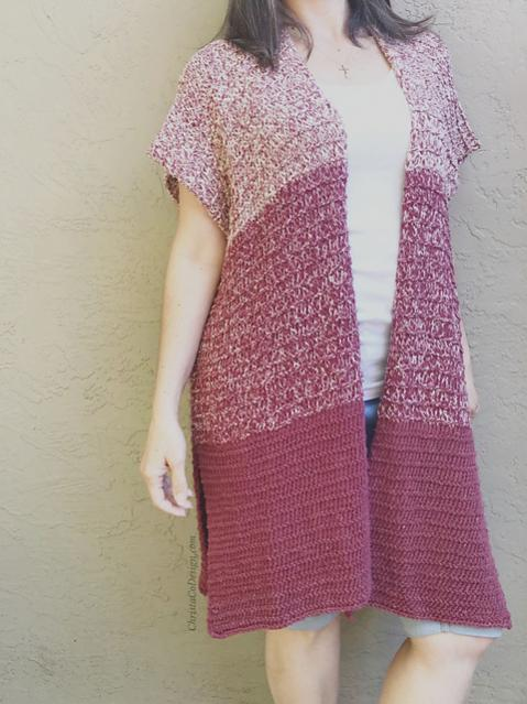 Lana Cardigan for Women, XS-5X, knit-k2-jpg