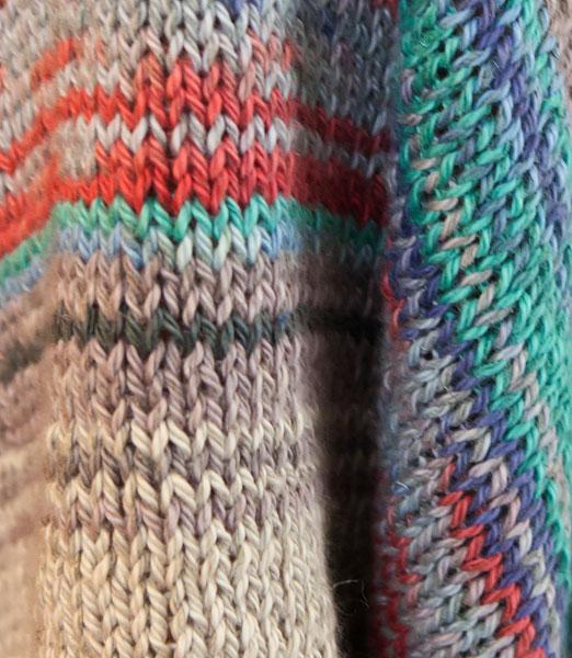 """Espenson Tunic for Women,60""""-80"""", knit-d2-jpg"""