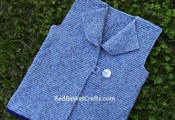 Easy Country Vest for Women, S-3XL, knit-d4-jpg