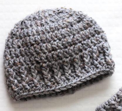 Parker Newborn Hat Free Crochet Pattern (English)-parker-newborn-hat-free-crochet-pattern-jpg