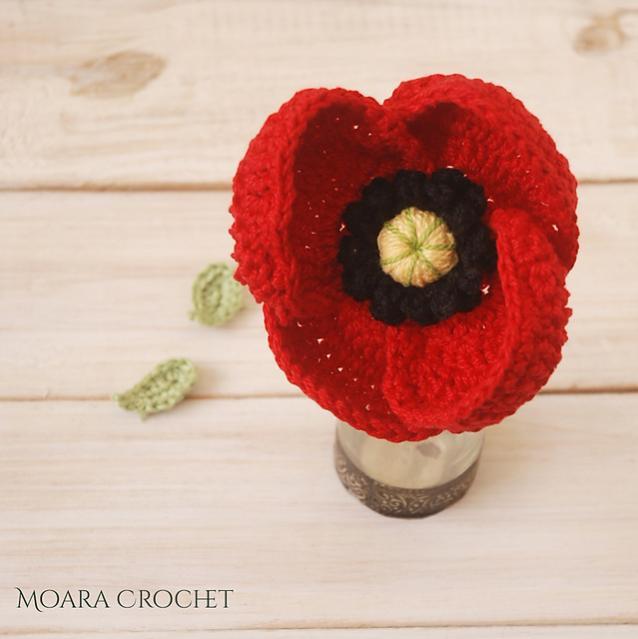 Poppy Flower-d3-jpg