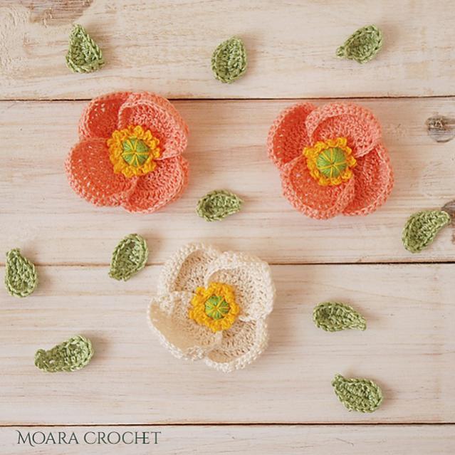 Poppy Flower-d4-jpg