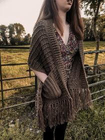 Shawl with Pockets for Women-c3-jpg