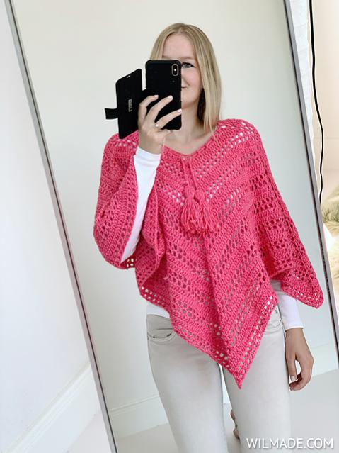 Such Simple Poncho for Women, S-5XL-a2-jpg